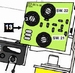 13 - Dual OPTO REC Board Assembly /piece